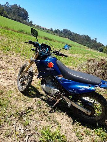 Vendo Mota I-Moto tiger 125