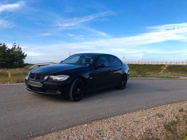 BMW E90 seria 3