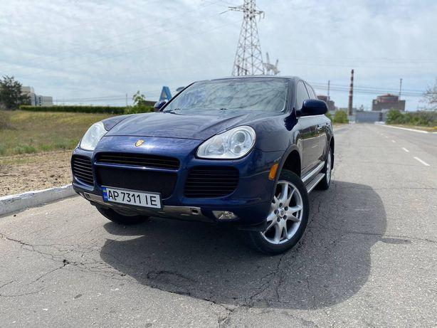 Продам Срочно Porsche Cayenne turbo