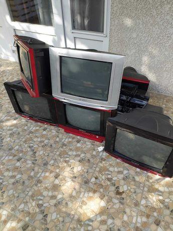 Продам телевизоры БУ. Находятся Затока( центр)