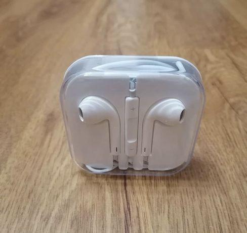 Наушники apple earpods 3.5
