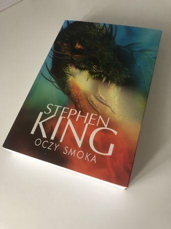 Oczy smoka Stephen King