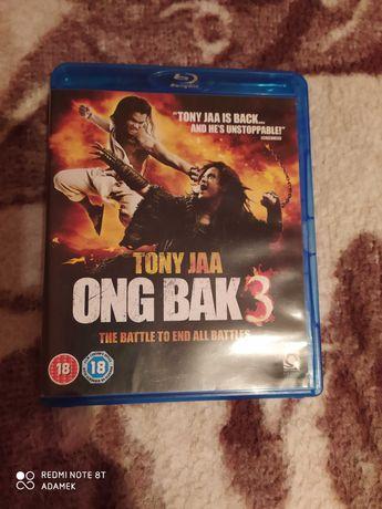 Ong Bak 3 Blu ray