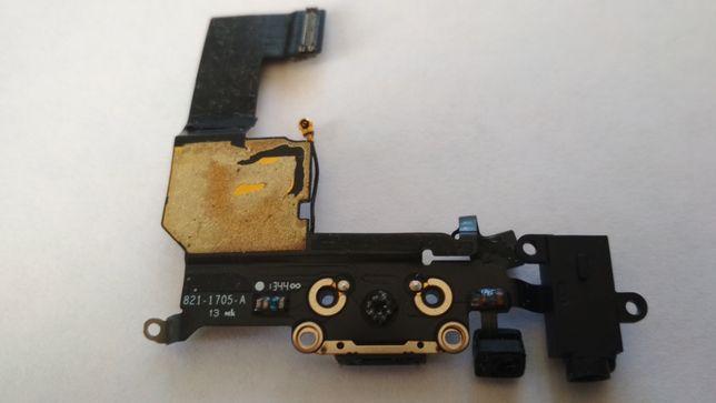 Шлейф зарядки до Apple IPhone 5c!