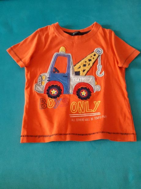 футболки на мальчика (1George) на 1/5-2 года