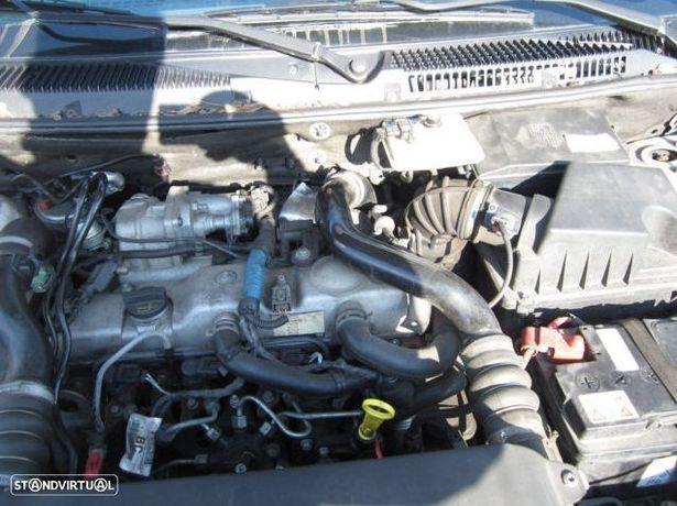 Motor Ford Connect 1.8tdci 90cv HCPA HCPB R3PA Caixa de Velocidades Arranque Alternador