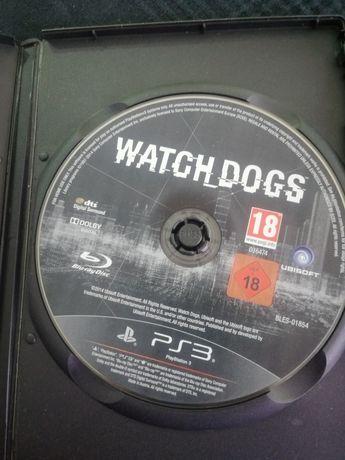 Jogo Ps3 Watchdogs