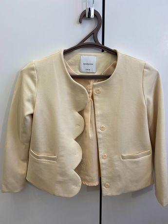 Піджак для дівчинки фірма Reserved
