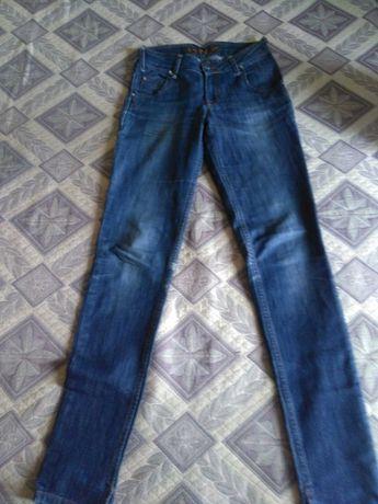 Комплект плотных джинс, 46-48