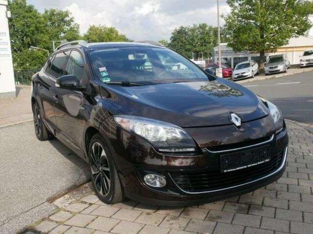 Renault Megane 1.6 2013