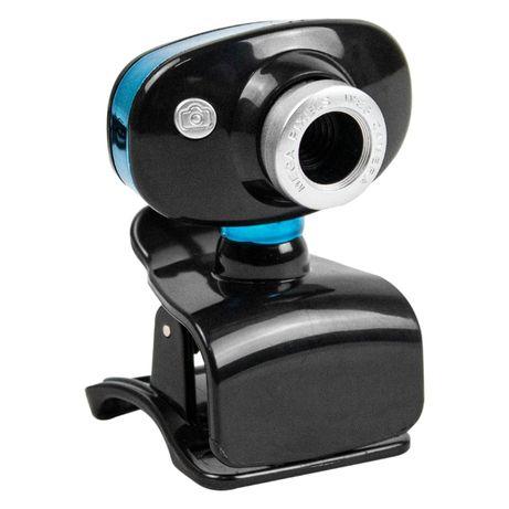 Веб-камера Magic-Web