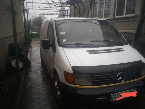 Продам Mercedes Vito 108 2,2 cdi