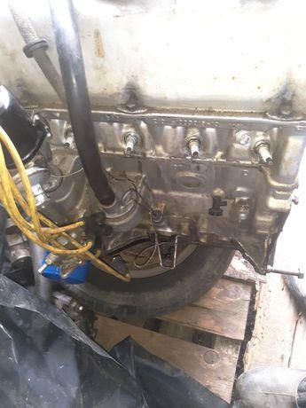 Двигатель на ваз 2101,02,03,06