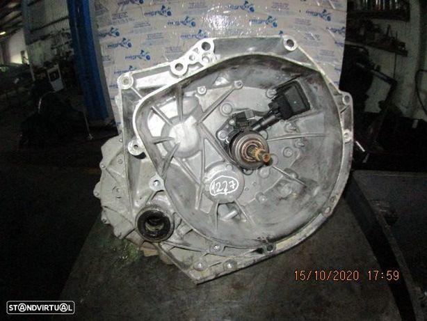 Caixa velocidade 20DS66 9HZ 9H01 CITROEN / C4 GRAND PICASSO / 2008 / 1.6 hdi / auto / Diesel /