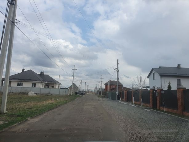 Ділянка на вулиці ФІЗКУЛЬТУРНІЙ 10 соток
