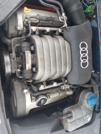 Audi a4 b6 a6 c5 3.0 asn super stan czesci silnika