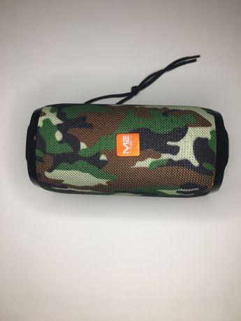 COLUNA - M2 Tec Bluetooth Speaker
