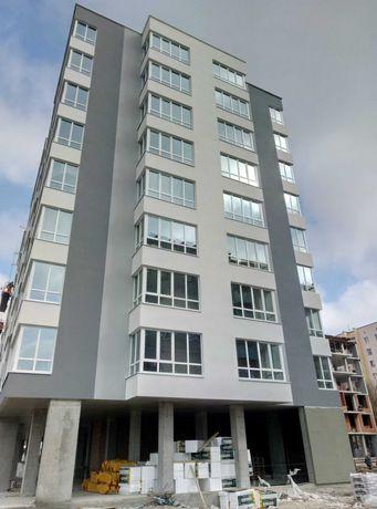 Двохкімнатна квартира в новобудові. Павлюченка
