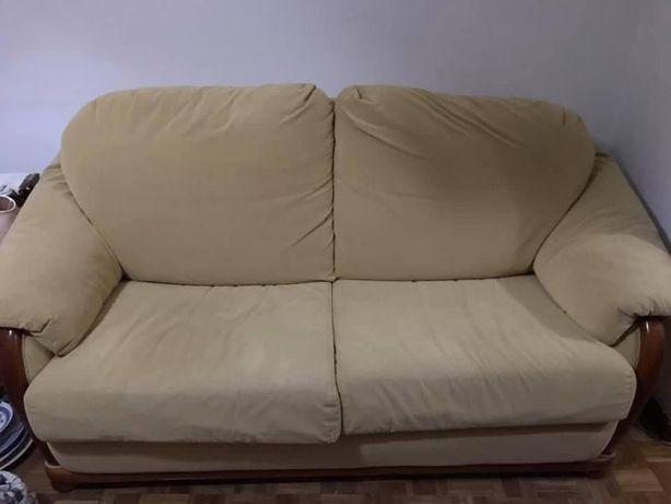 Sofa individuais e duplo