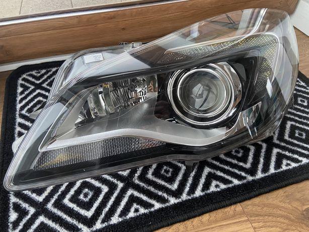 Lampa Lewa Opel Insignia 2013 Lift