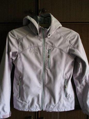 Курточка на девочку-подростка