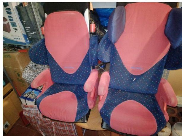 Cadeiras Auto para bébé