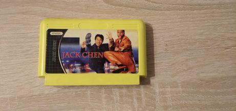 Dyskietka do pegasusa, gry telewizyjnej Jack Chen