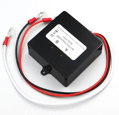 Балансир аккумуляторов HA01 цепочки из АКБ 12В (24В 36В 48В 60В) НА01