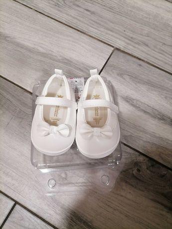 Buty dziewczęce 17