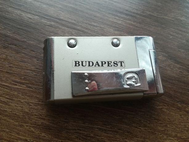Запальничка Dudapest ( на газ )