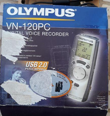 Olympus Digital Voice Recorder VN-120PC