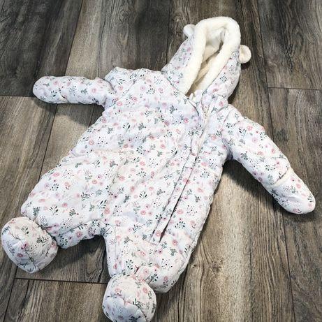 Одяг для немовлят , комбінезон , зимній кобінезон,