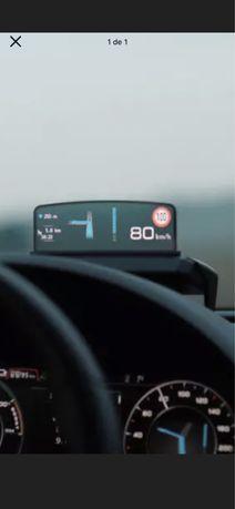 Sistema head up display para audi a4,a5 ,a6 original