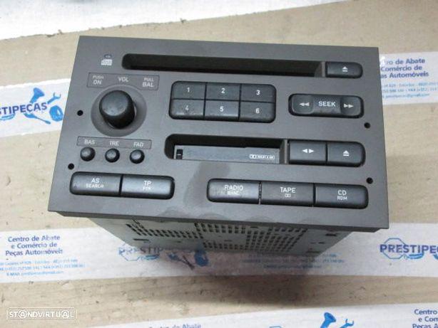 Rádio cd cassete 5374632 SAAB / 95 / 2005 / PIONEER / FX-M2037ZSA /