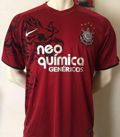 Camisolas futebol América