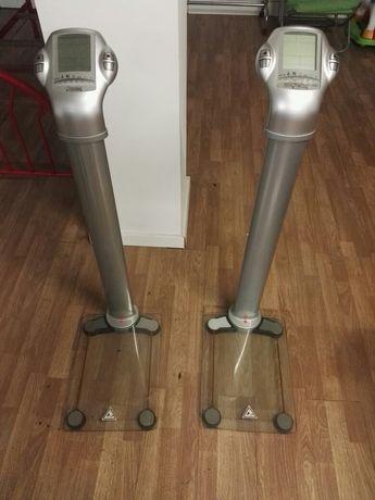 Balança de chão BH Fitness