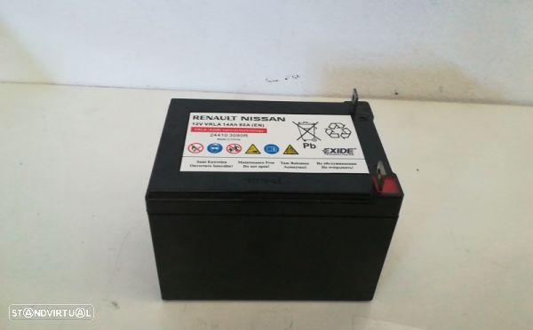 Bateria Arranque Renault Zoe (Bfm_)