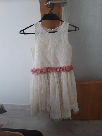 Sukienka Mała Mi 146/152