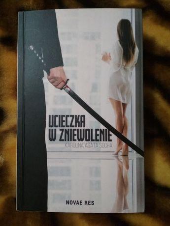 Literatura kobieca romans mafijny