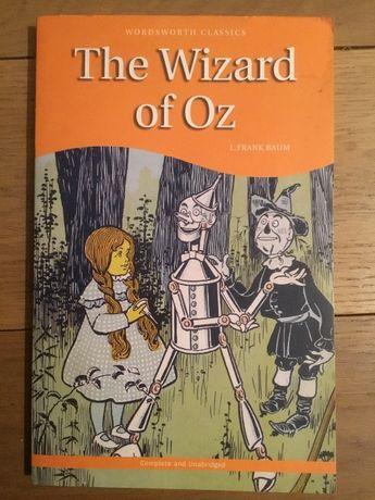 The Wizard of Oz ( wersja angielska)