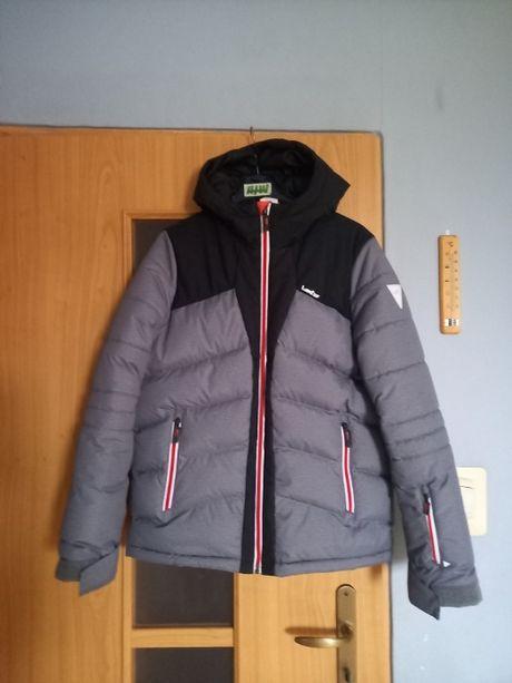 Kurtka narciarska WARM 500 Decathlon Wedze, rozm. 143-152