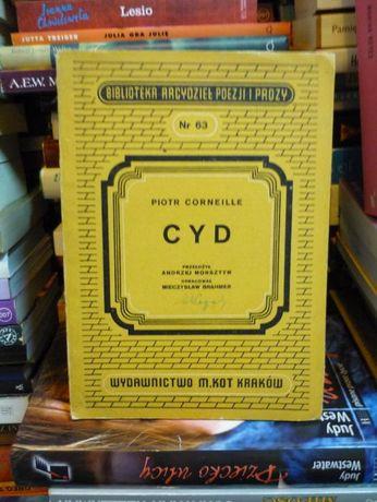 Cyd , P.Corneille.