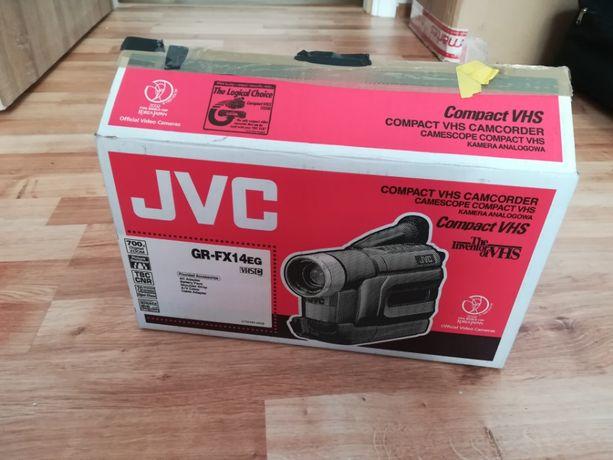 Kamera vhs JVC GR-FX14EG