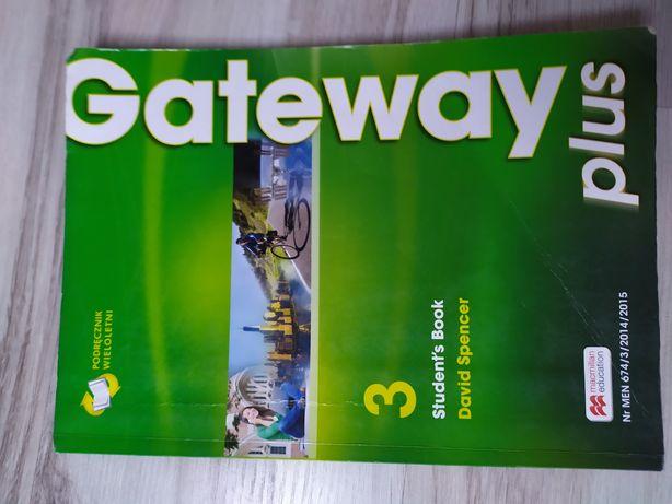 Podręcznik do j.ankielskiego GATEWAY Plus