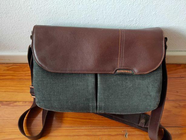 Bolsa / mochila para fotografia Nordweg importada