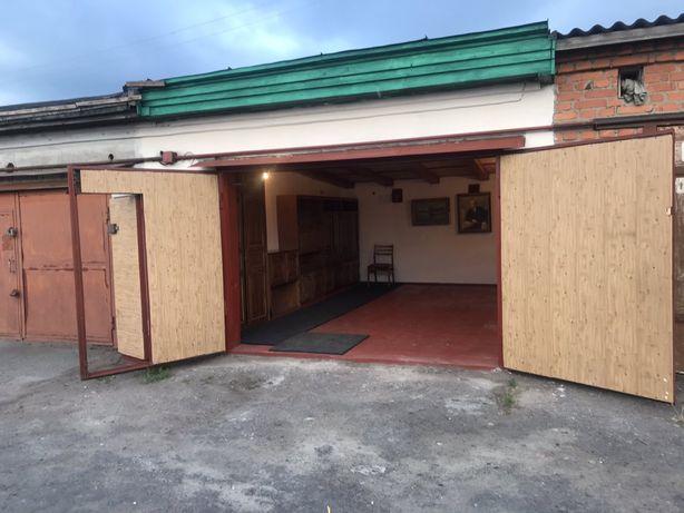 Продам гараж коператив проминь