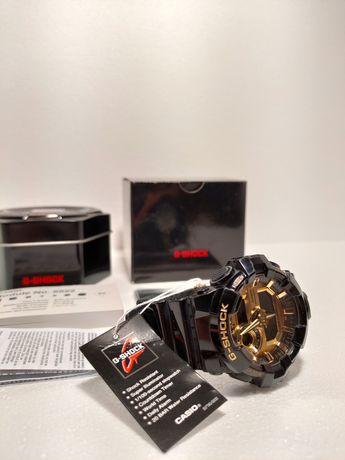 Zegarek G-SHOCK GA-710GB-1AER