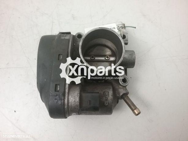 Borboleta de aceleração VW GOLF IV (1J1) 1.4 16V | 08.97 - 06.05 Usado REF. MOTO...