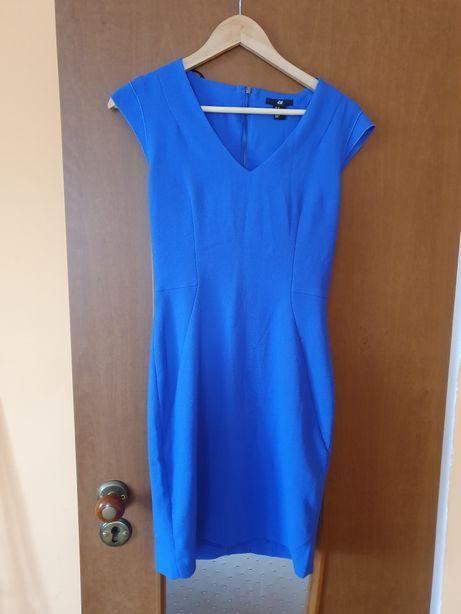 Sukienki damskie Zara H&M (H&M mama, ciążowa)w bardzo dobrym stanie