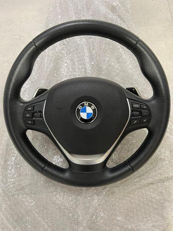 Kierownica BMW f30 sport